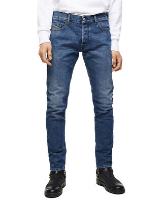Diesel D-Luster Trousers Denim