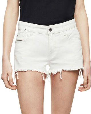 Diesel De-Rifty Shorts Bright White