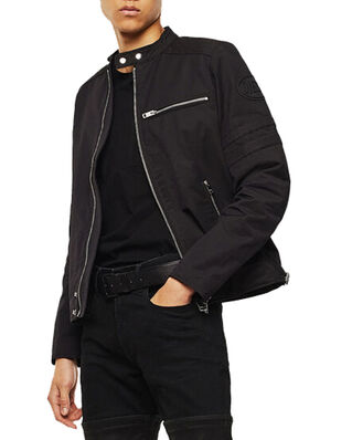 Diesel J-Glory  Jacket Black