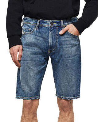 Diesel Thoshort Short Pants Denim Denim
