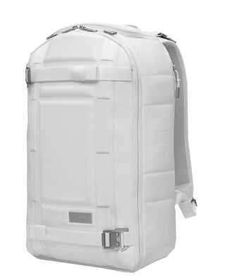 Db The Backpack White