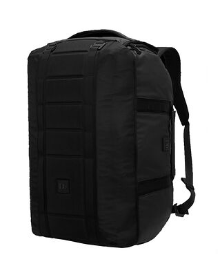 Douchebags The Carryall 65L Black Out