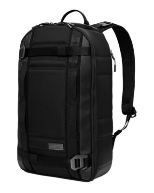 Douchebags The Backpack 21L Black