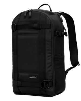 Douchebags The Backpack 21L Black out