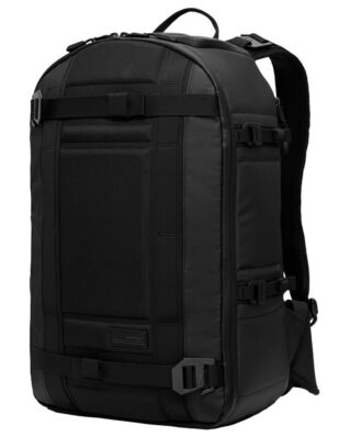 Douchebags The Backpack Pro 26L Black out