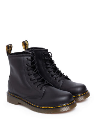 Dr Martens Junior 1460 J Black