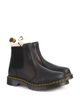 Dr Martens 2976 Leonore Wyoming Black
