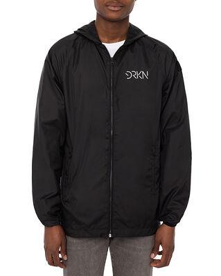 DRKN DRKN Zero Shell Jacket Black