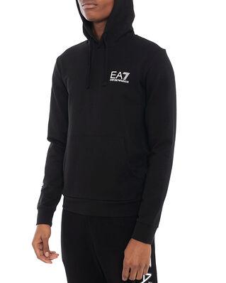 EA7 Felpa PJ05Z-6HPM18 Black