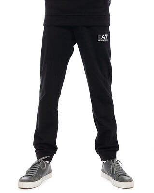 EA7 Junior Pantaloni Black