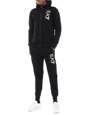 EA7 Tuta Sportiva Black