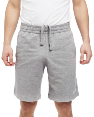 EA7 Bermuda Shorts 3GPS51-PJ05Z Medium Grey Mel