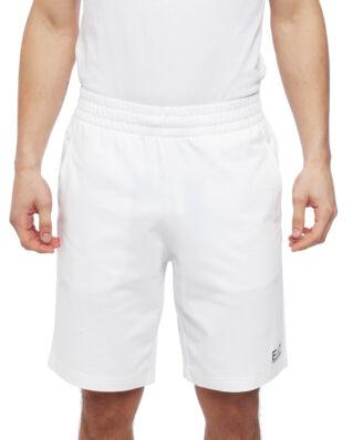 EA7 Bermuda Shorts 3GPS51-PJ05Z White