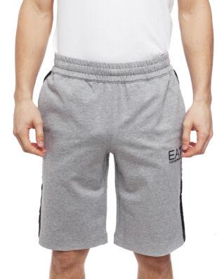 EA7 Bermuda Shorts 3GPS53-PJ05Z Medium Grey Mel