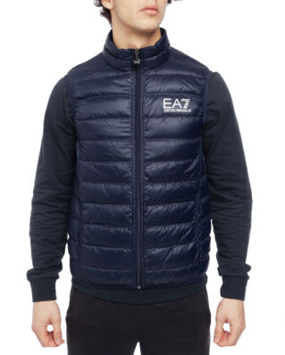 EA7 Down Vest 8NPQ01-PN29Z Night Blue