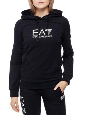 EA7 Felpa Tj31Z-8Ntm40 Black