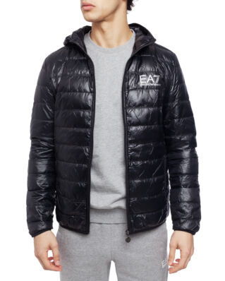 EA7 Down Jacket 8NPB02-PN29Z Black