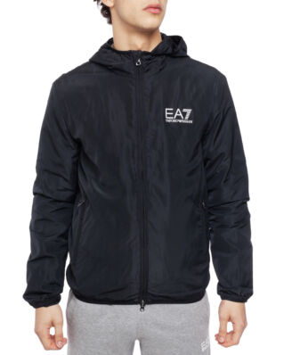 EA7 Giubbotto Jacket 8NPB04-PNN7Z Black