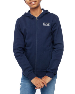 EA7 Junior Felpa Bj07Z-6Gbm52 Navy Blue