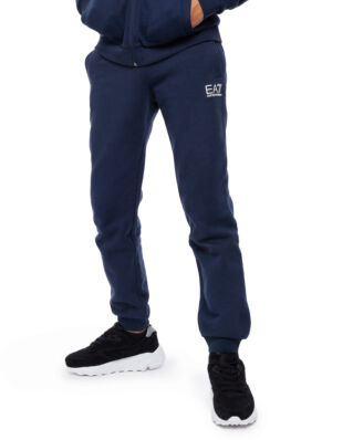 EA7 Junior Pantaloni Bj07Z-6Gbp52 Navy Blue
