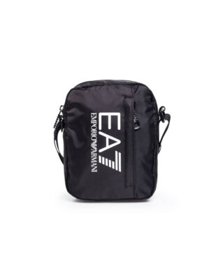 EA7 Man's Bag 275665-CC733 Black