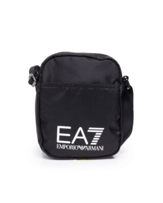 EA7 Man's Bag CC731-275658 Nero