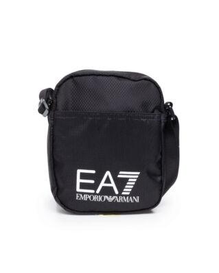 EA7 Man's Bag CC731-275658 Nero