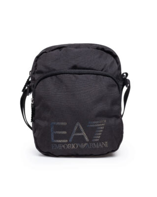 EA7 Man'S Bag Cc732-275663 Nero