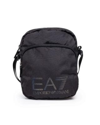 EA7 Man'S Bag Cc732-275663 Nero