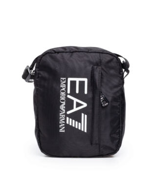 EA7 Man's Bag CC733-275665 Nero