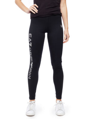 EA7 Pantaloni Leggings TJ01Z-8NTP63 Black