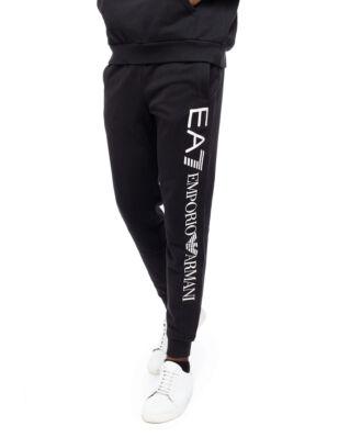 EA7 Pantaloni Pj07Z-8Nppb5 Black