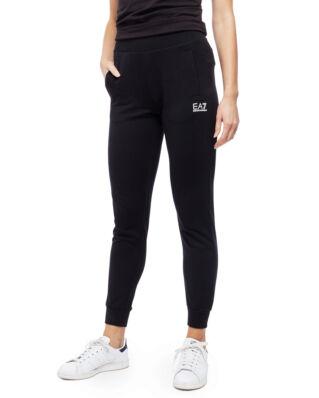 EA7 Pantaloni TJ31Z-8NTP87 Black