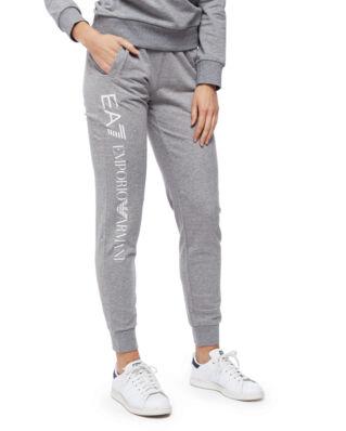 EA7 Pantaloni TJ31Z-8NTP92 Grey Med Mel