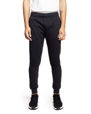 EA7 Slim Fit Sweatpants Black