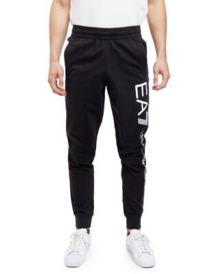 EA7 Sweat Pants 8NPPC1-PJ05Z Black