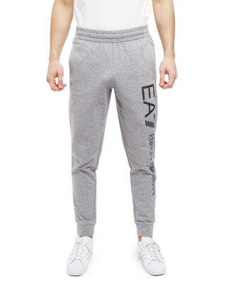 EA7 Sweatpants 8NPPC1-PJ05Z Grey Medium Melange