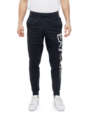 EA7 Sweatpants 8NPPC1-PJ05Z Night Blue