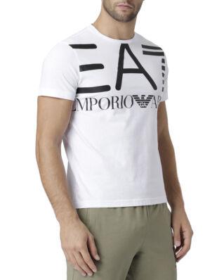 EA7 T-Shirt 3GPT06-PJ02Z White