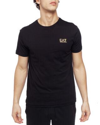 EA7 T-Shirt 3GPT51-PJM9Z Black