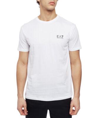 EA7 T-Shirt 3GPT51-PJM9Z White