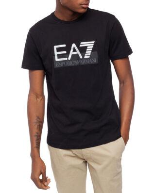 EA7 T-Shirt PJM9Z-6GPT81 Black