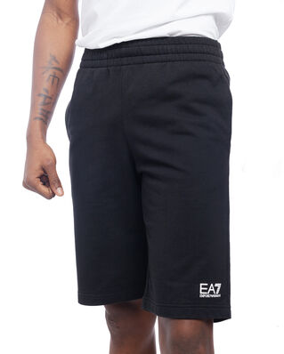 EA7 Bermuda Pants PJ05Z-8NPS02 Black