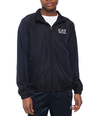 EA7 Bomber Jacket Black