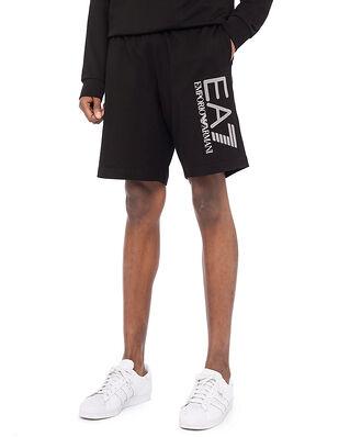EA7 Jersey Bermuda Shorts