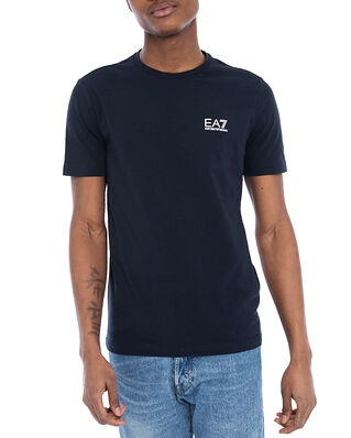 EA7 T-shirt Night Blue