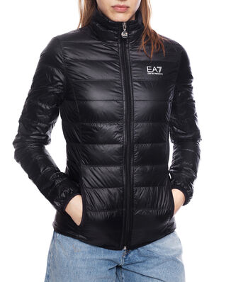 EA7 Train Core Lady W LT Down Jacket