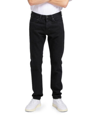 Edwin Ed-80 Unwashed Black