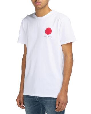 Edwin Japanese Sun Ts White
