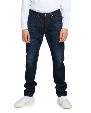Edwin Regular Tapered Dark Used Blue
